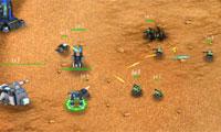 Strike bots