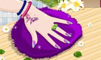 Candy nagels