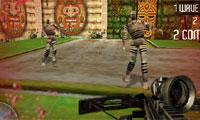 3D Mumien Hunter