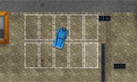 Auto Dump parkeren