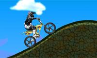 Mountain Bike Crosser
