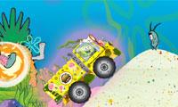SpongeBob Plankton eksplodować 2