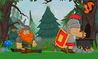 Valdis The Viking