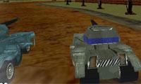 Army Tank Racing