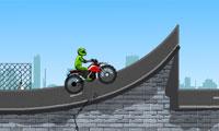 Uitslag Rider