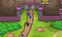 城のための競争