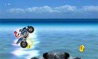 Super jazda ATV