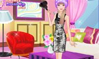 Barbie Fashion Cleaner