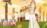 Cute Arabic Princess