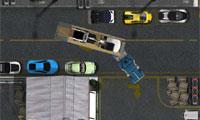 Gewoon parkeren 2