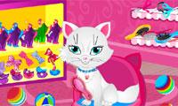 Barbie Pets Care