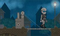 Wereld van Steampunk