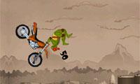 Ninja Turtle Stunts