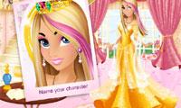 Eerlijkste prinses Makeover