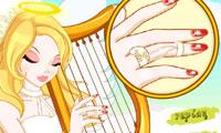 Manicure per angeli