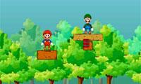Mario bom explosief