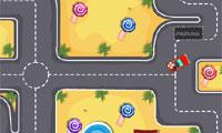 Αμερικανική καλοκαίρι στάθμευσης