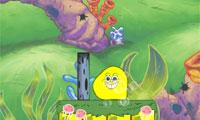 SpongeBob Jelly-Puzzle
