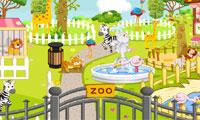 Zoo bereinigen