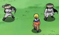 Naruto-ナルト-スターの学生