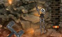 Doden een skelet