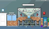 Eenzaamheid Metro Escape