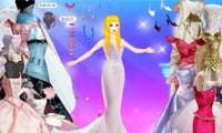Barbie Night Kleider