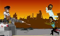 Zombie Bình minh độc 2
