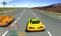 Fever for Speed