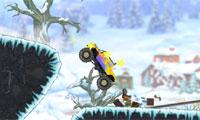 Monster Truck Seasons