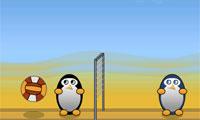 Pinguïn Smash