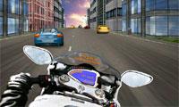 3D Speed-Bike