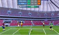 Tennisbal Euro 2012