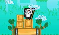Opslaan van de Panda