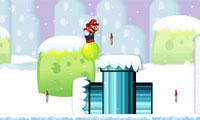 Stuiterende Mario 2