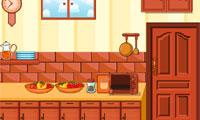 Geestig keuken Escape