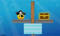 Piraten-Schatzsuche