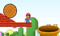 Mario Bros opslaan