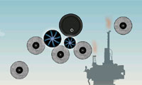 Olie levering