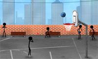 バッター ストリート バスケット ボール