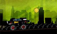 Super Hero Truck Race