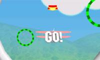 3D Kunstflug Flugtraining