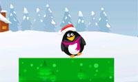 Daling van de pinguïn