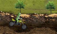 Dirt sepeda motor Master