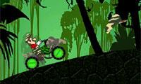 Mario Soldier Race 2