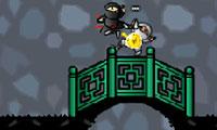 Kleverige Ninja Academie