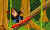 Gorilla Jungle Ride