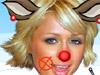 Paris Hiltonnal